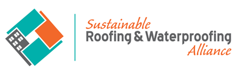 Sustainable Roofing and Waterproofing Alliance logo